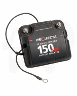 Projecta DBC150 12V 150A Electronic Dual battery Isolator