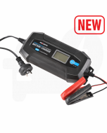 Projecta AC040 6/12V Automatic 4 Amp 8 Stage Battery Charger