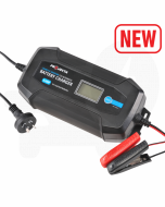 Projecta AC080 12V Automatic 8 Amp 8 Stage Battery Charger