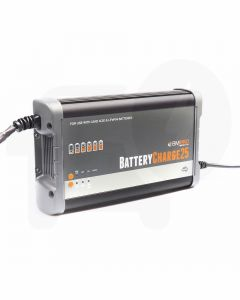 BMPRO BC25 7 Stage Automotic Battery Charger with LiFePO4