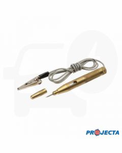 Projecta CT618 Brass Circuit Tester