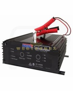 Matson MW15 Workshop Charger 12V 5/10/15Amp