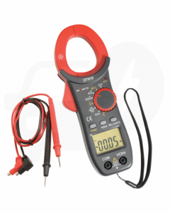 Projecta DT910 Digital Clamp Meter