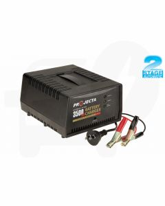 Projecta AC600-24 Automatic Car Battery Charger 24V 6A 3500mA